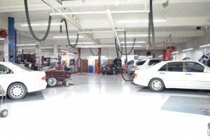 MBI Motors Garage