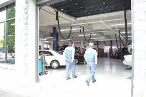 MBI Garage