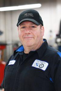 Brian - Shop Foreman